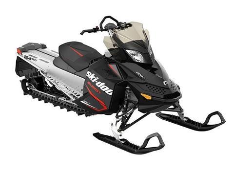 2015 Ski-Doo Summit® Sport 154 800R P-TEK