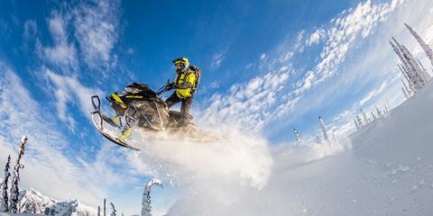 2017 Ski-Doo Summit X 165 850 E-TEC E.S., P