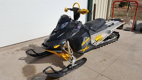 2008 Ski-Doo Summit® X™ 154