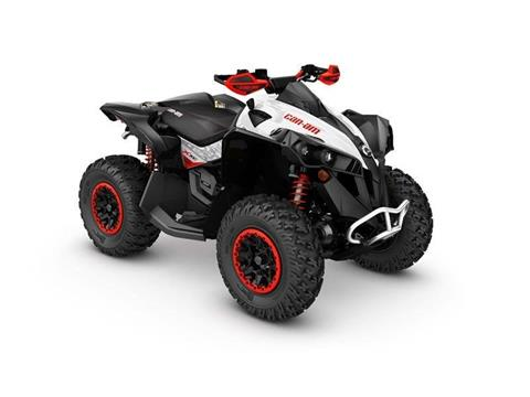 2017 Can-Am Renegade