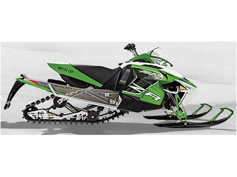 2014 Arctic Cat ZR® 9000 Sno Pro®
