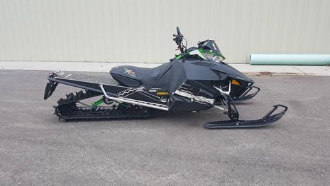 "2013 Arctic Cat M 800 Sno Pro® 153"" Limited"
