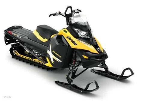 2013 Ski-Doo Summit® X® E-TEC® 800R 154 ES