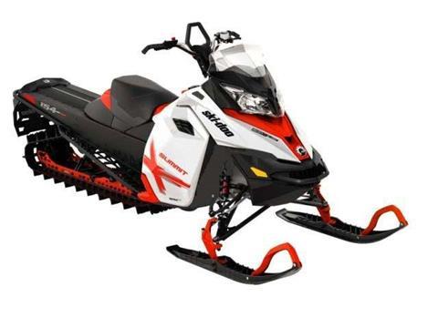 2014 Ski-Doo Summit® X® E-TEC® 800R 154