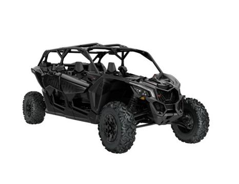 2017 Can-Am Maverick X3 Max X ds Turbo R