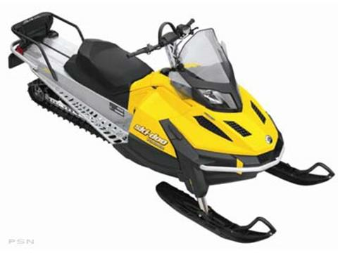 2010 Ski-Doo Skandic® Tundra™ Sport