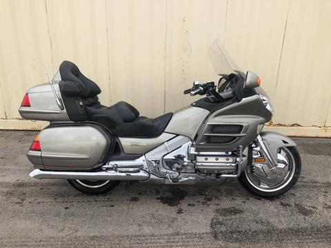 2002 Honda Goldwing for sale in Rapid City, SD