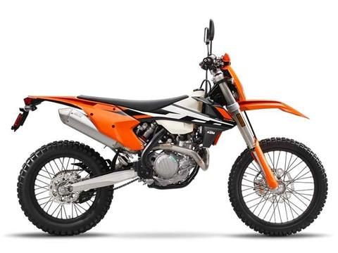 2017 KTM 500 EXC-F for sale in Rapid City, SD