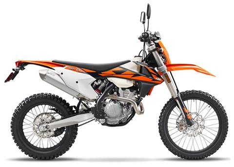 2018 KTM 250 EXC-F for sale in Rapid City, SD