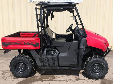 2011 Honda Big Red for sale in Rapid City, SD
