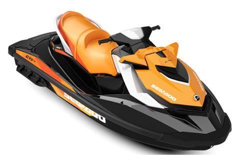 2018 Sea-Doo GTI SE for sale in Rapid City, SD