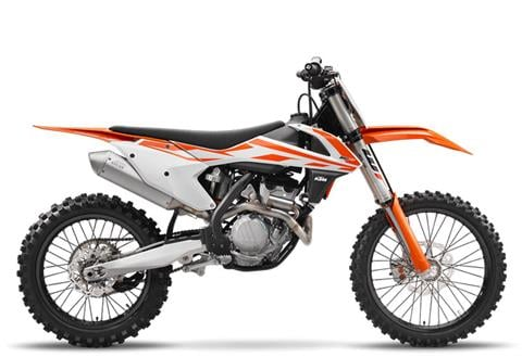2017 KTM 250 SX-F for sale in Rapid City, SD