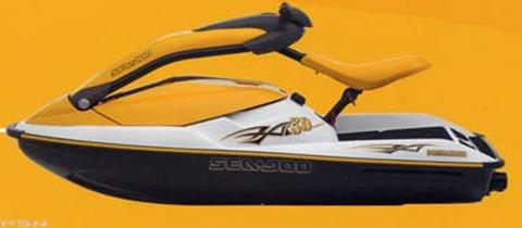 2004 Sea-Doo 3D for sale in Rapid City, SD