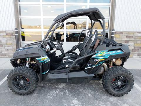 2016 CF Moto ZForce 800 Trail for sale in Rapid City, SD