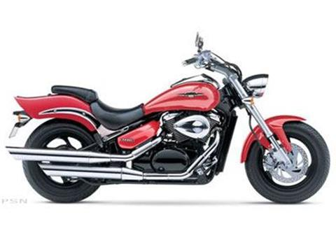 2005 Suzuki Boulevard M50 for sale in Rapid City, SD