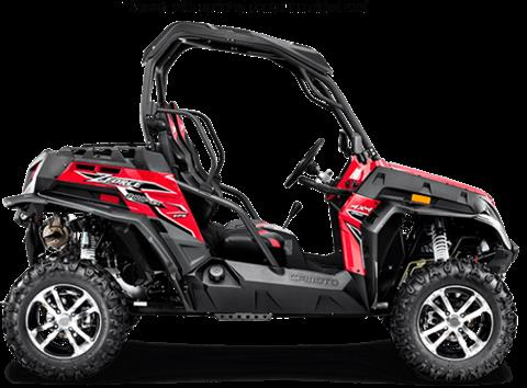 2016 CF Moto ZForce 800 EX EPS for sale in Rapid City, SD