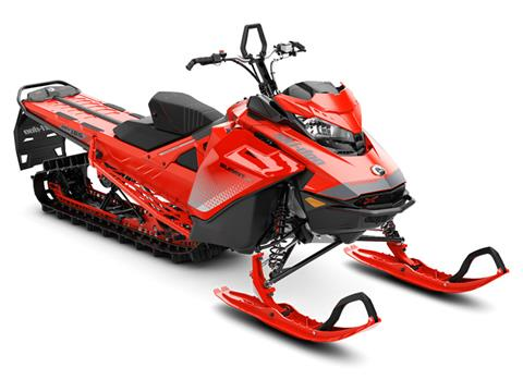 2019 Ski-Doo Summit X 165 850 E-TEC SHOT Po for sale in Rapid City, SD