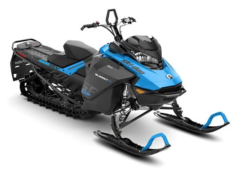 2019 Ski-Doo Summit SP 165 850 E-TEC ES Pow for sale in Rapid City, SD