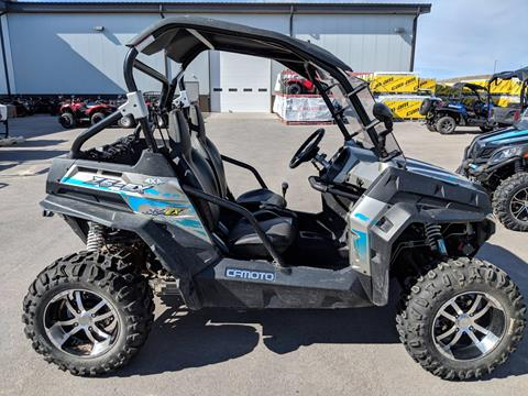 2013 CF Moto ZForce 600EX for sale in Rapid City, SD