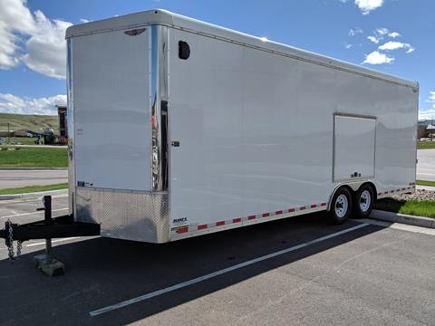 2017 H&H TC24-2 Enclosed for sale in Rapid City, SD