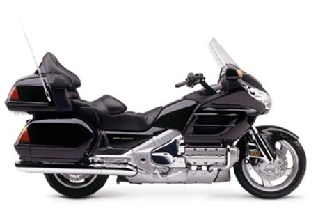 2003 Honda Goldwing for sale in Rapid City, SD