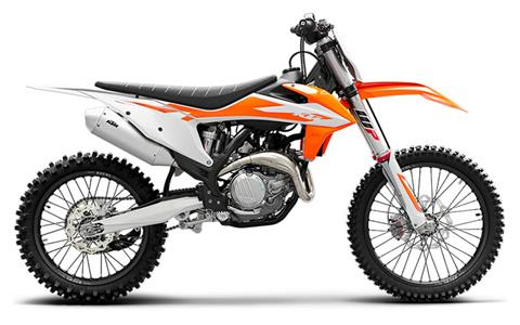 2020 KTM 450 SX-F for sale in Rapid City, SD