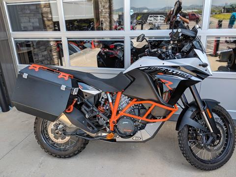 2015 KTM 1190 Adventure R for sale in Rapid City, SD