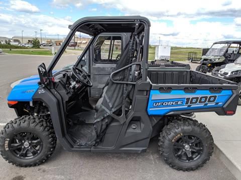2019 CF Moto UForce 1000 for sale in Rapid City, SD