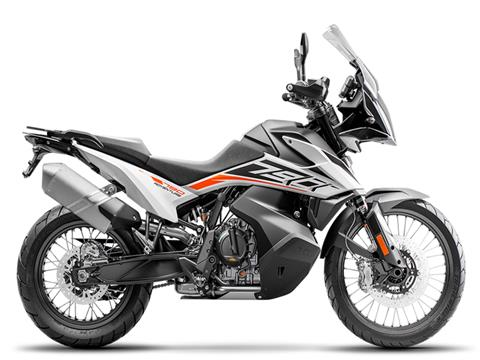 2019 KTM 790 Adventure for sale in Rapid City, SD