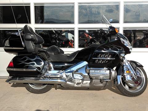 2008 Honda Goldwing for sale in Rapid City, SD