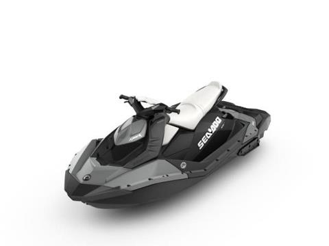 2015 Sea-Doo Spark™ 3up 900 H.O. ACE™ iBR for sale in Rapid City, SD