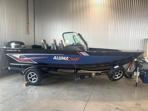 2019 Alumacraft Competitor 165 Sport for sale in Rapid City, SD