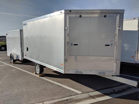 2019 Haulmark ALX Double Front Door (HAS85X1 for sale in Rapid City, SD