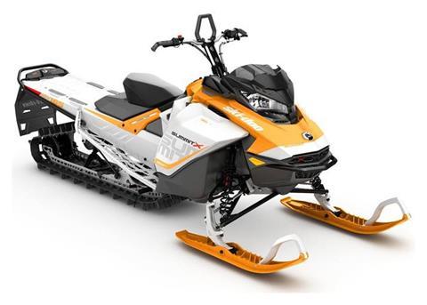 2017 Ski-Doo Summit X 165 850 E-TEC E.S., P for sale in Rapid City, SD