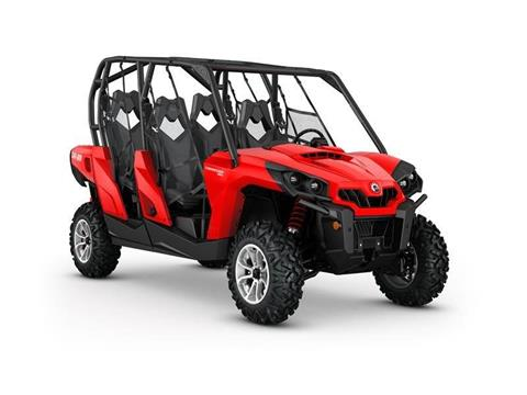 2016 Can-Am Commander for sale in Rapid City, SD