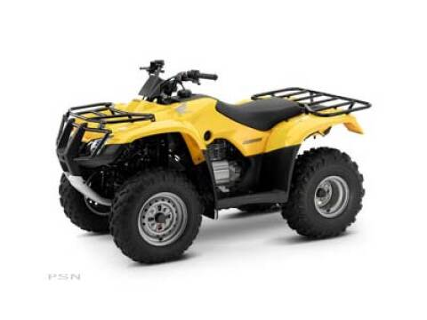 2007 Honda FourTrax® Recon® for sale at Rice's Rapid Motorsports in Rapid City SD