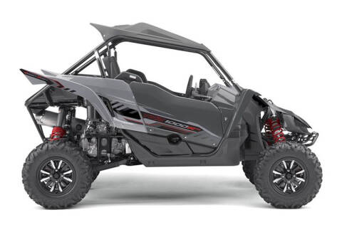 2018 Yamaha YXZ1000R SS for sale at Rice's Rapid Motorsports in Rapid City SD