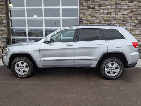 2012 Jeep Grand Cherokee for sale at Rice's Rapid Motorsports in Rapid City SD