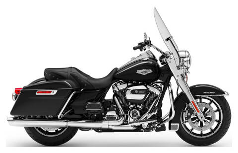 2019 Harley-Davidson Road King® for sale at Rice's Rapid Motorsports in Rapid City SD