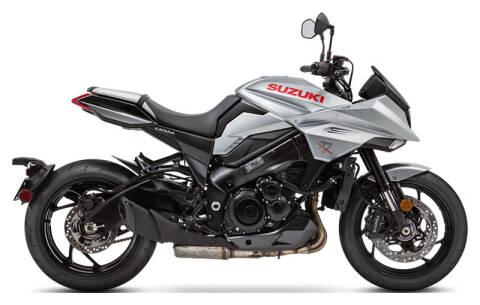 2020 Suzuki Katana