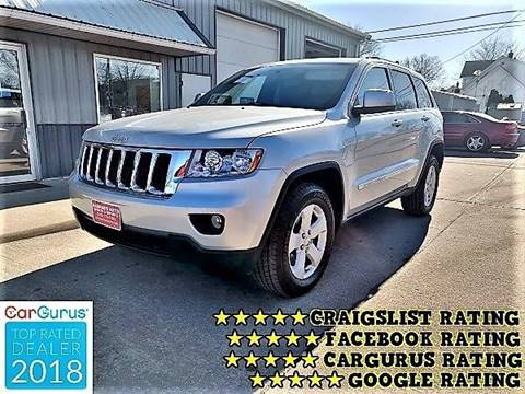 Jeep Grand Cherokee For Sale In Cedar Rapids Ia Habhab S Auto