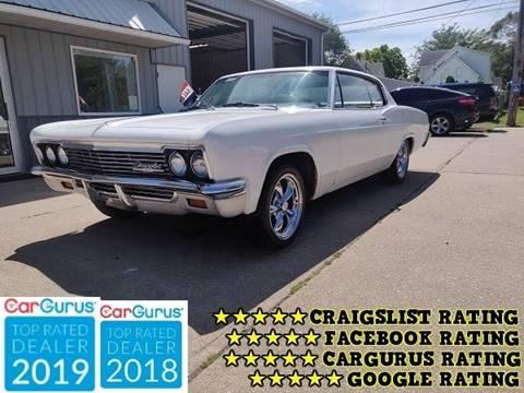 1966 Chevrolet Caprice for sale in Cedar Rapids, IA
