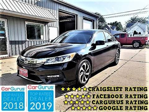 Habhab's Auto Sports & Imports – Car Dealer in Cedar Rapids, IA