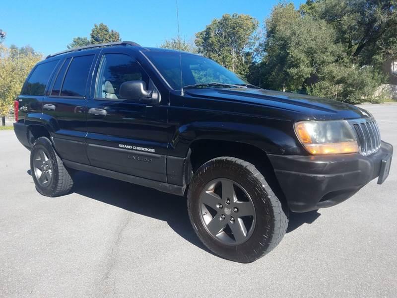 1999 Jeep Grand Cherokee For Sale At 6 Euclid Auto LLC In Bristol VA