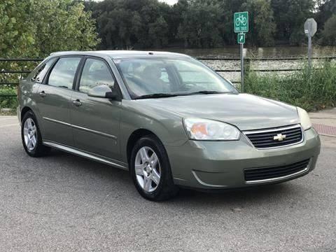 2006 Chevrolet Malibu Maxx For Sale At 6 Euclid Auto LLC In Bristol VA