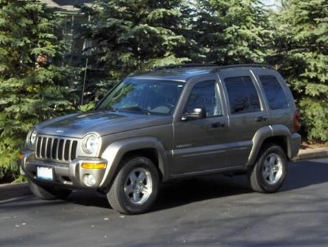 2006 Jeep Liberty for sale in Bristol, VA