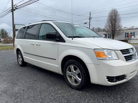 2010 Dodge Grand Caravan for sale in Bristol, VA