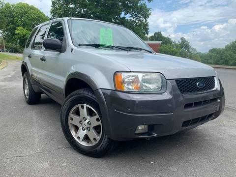 2004 Ford Escape for sale in Bristol, VA