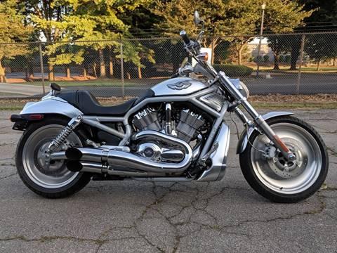 V Rod For Sale >> 2003 Harley Davidson V Rod For Sale In Columbus Oh