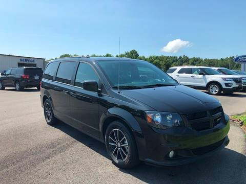 2019 Dodge Grand Caravan for sale in Livermore, KY